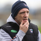 End game? Kieran McGeeney's time as manager has yet to hit the heights of his historic achievements as an Armagh player. Photo: Lorcan Doherty/INPHO