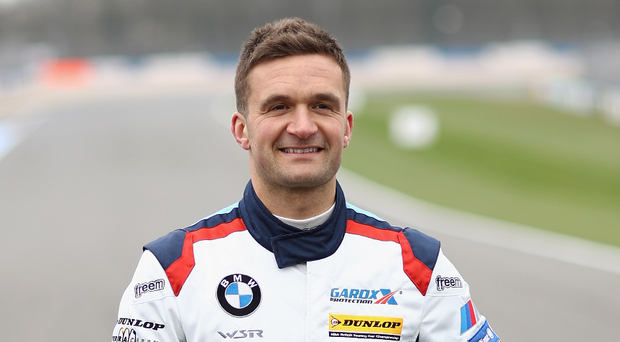 Colin Turkington clocked up a record 12th British Touring Car Championship victory at the north Yorkshire circuit yesterday