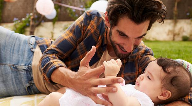 Daddy's girl: Treat the man in your life on Father's Day