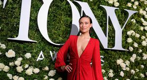 NEW YORK, NY - JUNE 11: Olivia Wilde attends the 2017 Tony Awards at Radio City Music Hall on June 11, 2017 in New York City. (Photo by Jemal Countess/Getty Images for Tony Awards Productions)