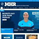 Ouch: Ruan Pienaar's signing is formally announced on the Montpellier website. Still hard to see for any Ulster fan.