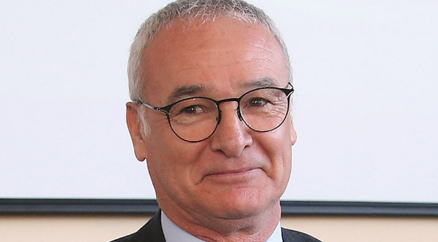 Claudio Ranieri is to return to management at Nantes