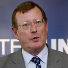 Lord David Trimble