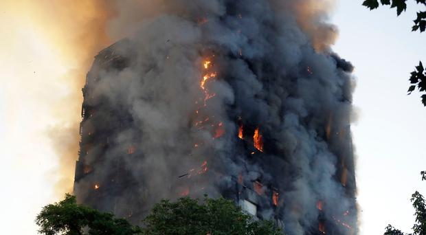 Death toll from London blaze may never be known
