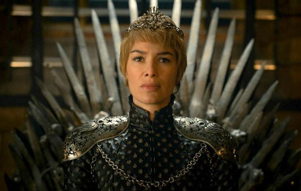Game of Thrones, starring Lena Headey, has helped boost tourism in Northern Ireland