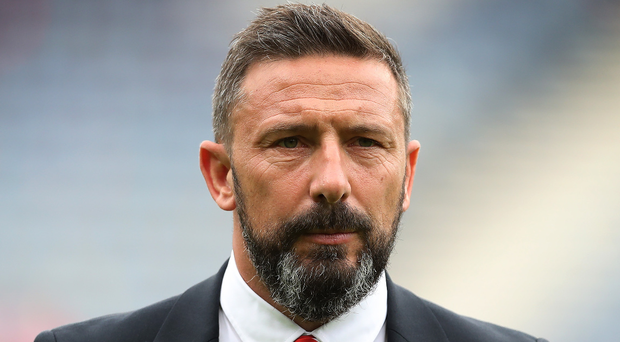 Sunderland allowed to speak to Aberdeen boss Derek McInnes