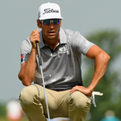 On his way: Rafa Cabrera Bello will be at Portstewart. Photo: Ross Kinnaird/Getty Images