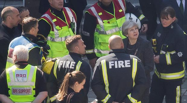 Grenfell Tower: PM orders full public inquiry