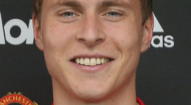Dream move: Victor Lindelof says he trusts in his abilities
