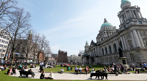 Expensive audio equipment which is used to record council meetings has gone missing at Belfast City Hall, it can be revealed