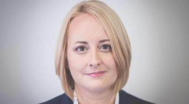 Louise McAloon, partner, employment law at Worthingtons