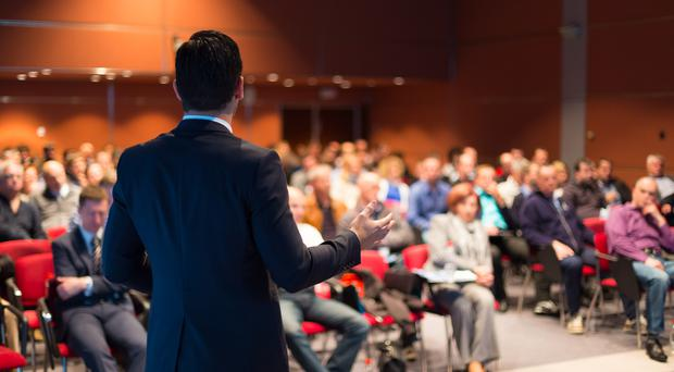 The conference market is an appealing and lucrative one for the hotel sector