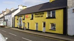 Finn MacCool's Public Inn and Guest House in Bushmills
