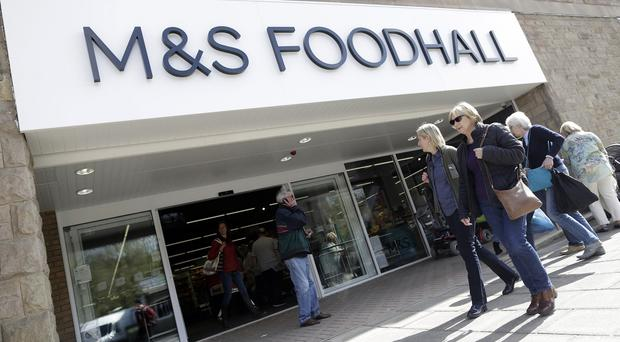 Marks & Spencer creating 75 jobs with new Co Antrim store