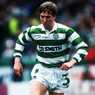 Celtic favourite Anton Rogan is looking forward to the possibility of the two historic clubs meeting in the main European competition