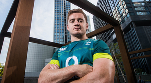 Focus: Ulster's Paddy Jackson is eager to take aim at Japan