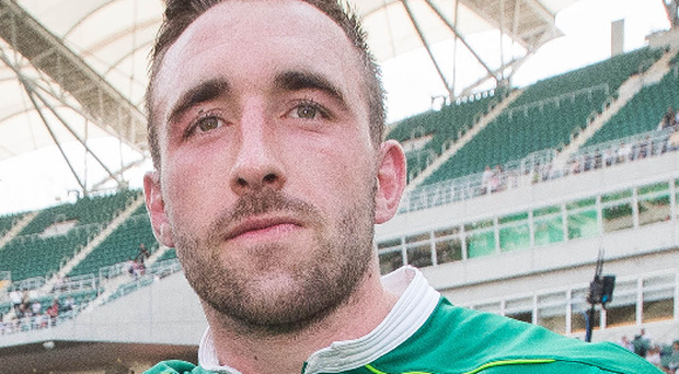 Warning: Jack Conan insists Ireland are still all fired up