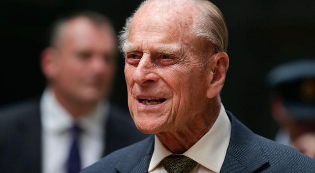 The Duke of Edinburgh has been discharged from hospital after spending two nights being treated for an unspecified infection