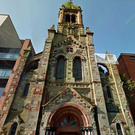 Under threat: St Joseph's Church