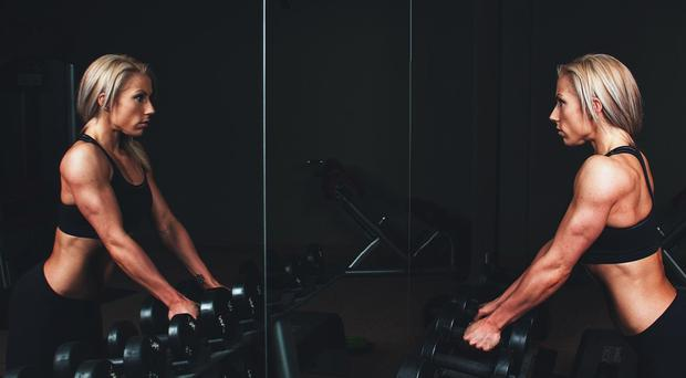 There are many different ways to build muscle mass.