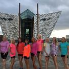 The Belfast Telegraph Runher Titanic event returns in September.