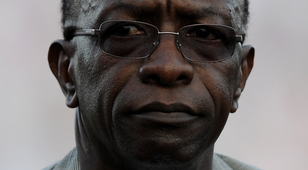 Former Fifa vice-president Jack Warner. Photo: Shaun Botterill/Getty Images