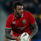 Impressive: Courtney Lawes is ready for call to face All Blacks. Photo: David Rogers/Getty Images