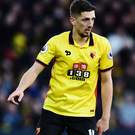 Craig Cathcart has signed a new contract at Watford. Photo: Alex Broadway/Getty Images