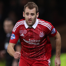 Niall McGinn is a shock target for South Korean club Gwangju FC. Photo: Ian MacNicol/Getty Images