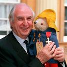 Michael Bond, the creator of Paddington Bear, has died at home aged 91 following a short illness