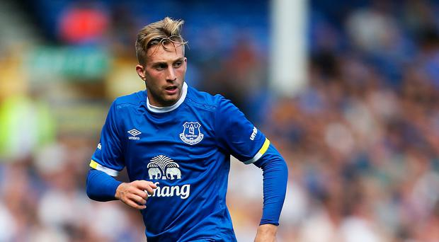 Everton winger Gerard Deulofeu to return to Barcelona