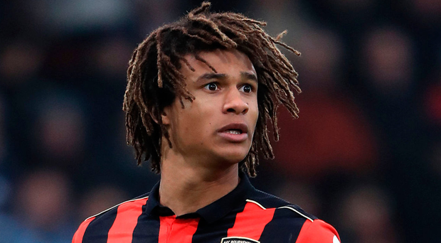 Bournemouth's new signing Nathan Ake