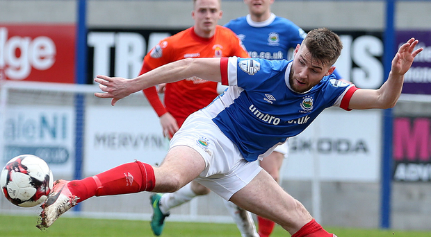 Time for change: Stephen Lowry wants a break in January, meaning the traditional winter fixtures would be retained