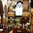 Grim statistics: fewer people are worshipping in churches of all denominations, and less clergy are being ordained