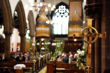 Churches need to ponder why the decline in attendance is so
