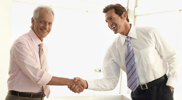 Taking on a new partner will affect your business