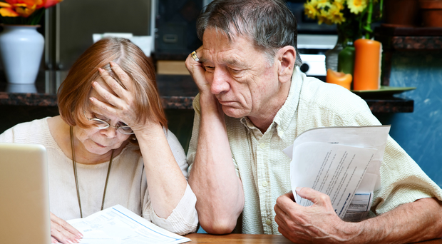 Many people have major worries over Self-Invested Personal Pensions