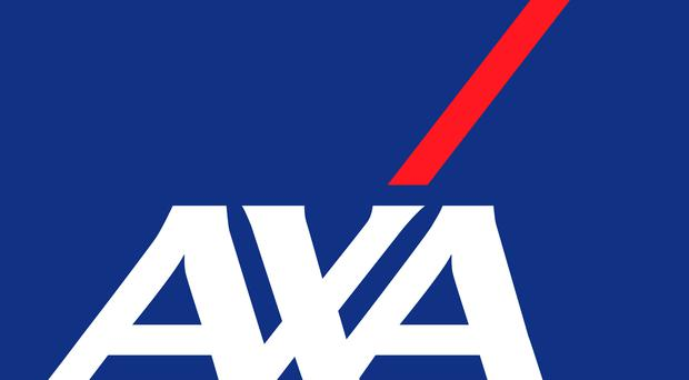 AXA is closing stores with the loss of jobs.