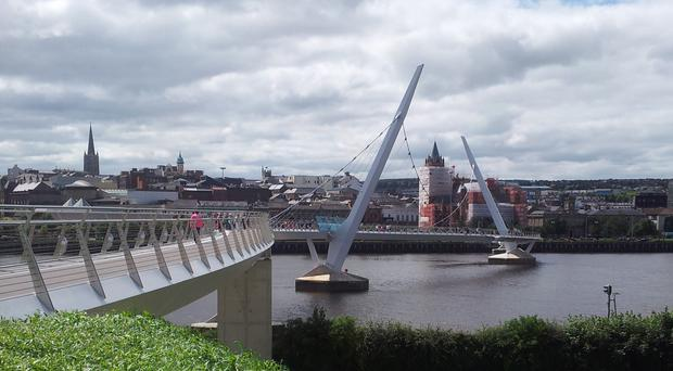Londonderry [File Photo]