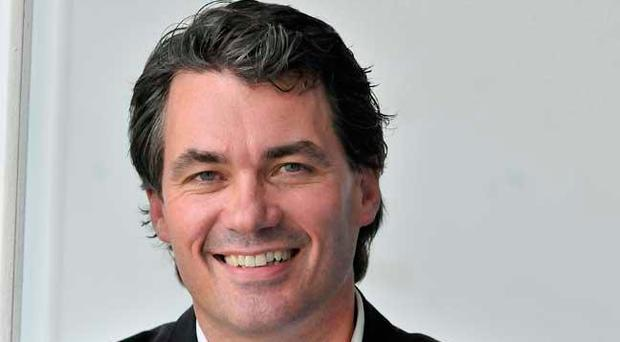 Chief executive: Gavin Patterson