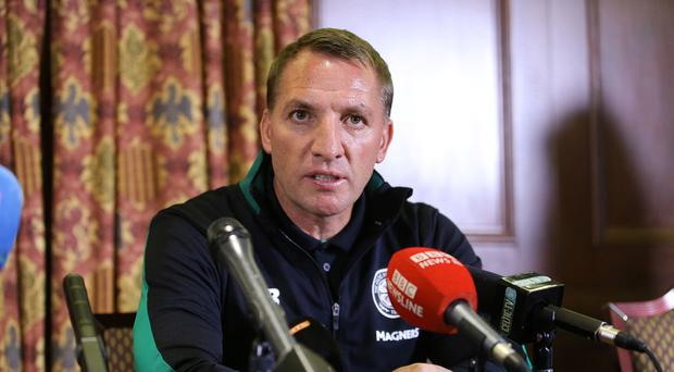 Celtic 'surprised' by Northern Ireland police statement