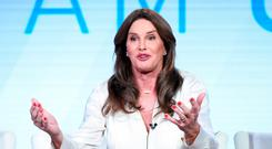 New status: Caitlyn Jenner was previously known as Bruce Jenner