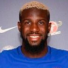 Eager boy: Bakayoko looking forward to life at Chelsea