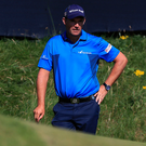 Bit of previous: Padraig Harrington believes he can clinch a third Open Championship