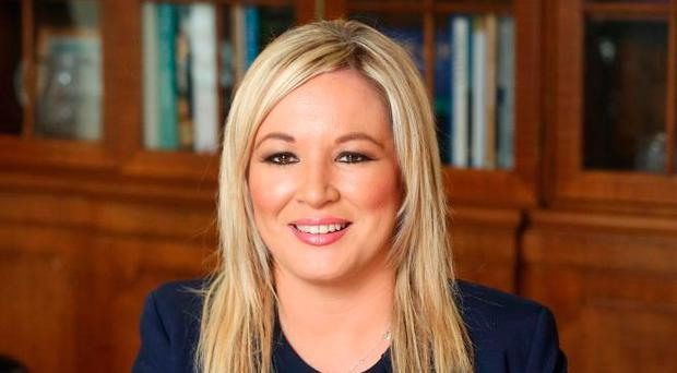 Michelle O'Neill and Sinn Fein need to address the issue of mutual respect