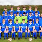 County Fermanagh's Premier Squad all set for next week's SuperCupNI.