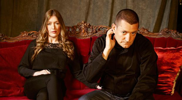 Together again: Paul Heaton and Jacqui Abbott's pop is smart and witty