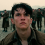 Harrowing story: a scene from Dunkirk