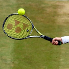 Controversy: match-fixing at Wimbledon is being looked at (stock photo)