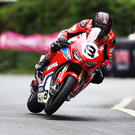 No go: Guy Martin won't be at Dundrod